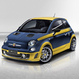 Programme « Abarth fuori serie » : personnalisation maximal