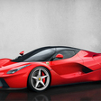 Nouvelle Supercar de Ferrari est LaFerrari (PHOTOS)