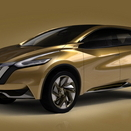 Concept-Car Nissan Resonance : Premiere Mondiale A Detroit