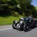 Deux Bentley Blower participeront à la mythique course italienne des Mille Miglia