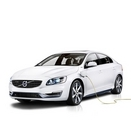 Volvo cars va devoiler au salon de pekin 2014 l'ingenieuse s60l plug-in hybrid essence