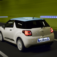Citroën DS3 VTi 120 So Chic