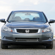 Honda Accord LX Automatic
