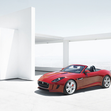 Jaguar is planning a GT model for the F-Type