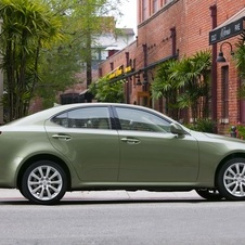 Lexus IS 250 Executive Auto