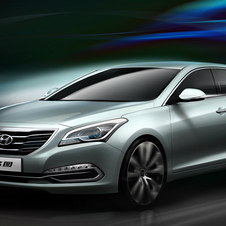 The Hyundai Mistra will go on sale in China before the end of the year