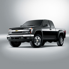 Chevrolet Colorado LT1