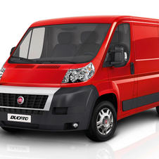 Fiat Ducato Chassis Cabina Simples Maxi 35 ML 2.3 Multijet