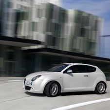 Alfa Romeo MiTo 1.4 Multiair Turbo 135cv Progression