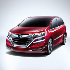 Honda says that it is already planning a production version
