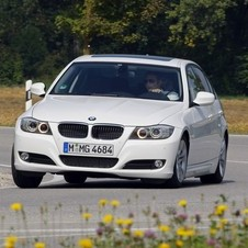 BMW 325i xDrive Automatic