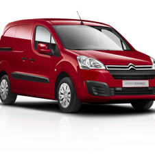 Citroën Berlingo 1.6 HDi Confort