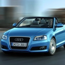 Audi A3 2.0 TDI 170cv Attraction S tronic