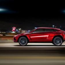 Stadler says that the Urus should be on the market by 2017