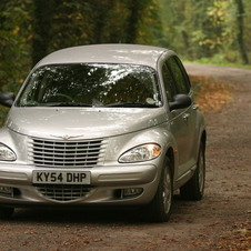 Chrysler PT Cruiser Touring 2.2 CRD