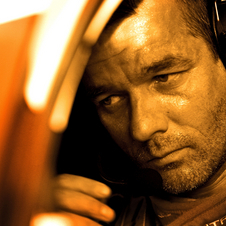 Most of Loeb's experience comes in rallying, but he has also done well on the track