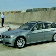 BMW 318i Touring Automatic