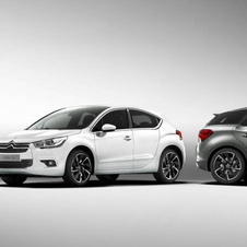 Citroen Plans to Broaden DS Range