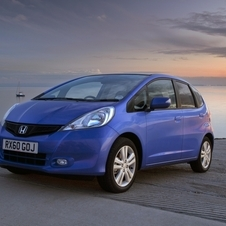 Honda Jazz Hatchback 1.4 EXL