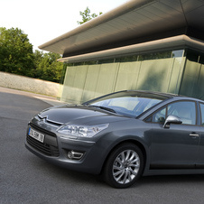 Citroën C4 1.6HDi 110cv Airdream Exclusive