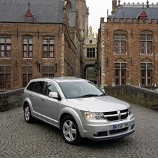 Dodge Journey 2.0 CRD R/T AXT