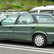 Citroën Xantia 2.0 HDi Break