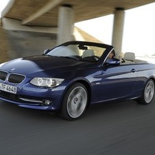 BMW 320i Cabriolet M Sport Edition AT
