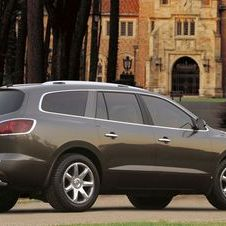 Buick Enclave CX AWD
