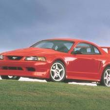 Ford Mustang Cobra R