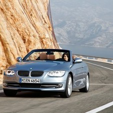 BMW 325d Cabriolet M Sport Edition AT
