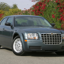 Chrysler 300 3.0 CRD
