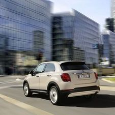 Fiat 500X 1.3 Multijet 16v S&S Pop Star