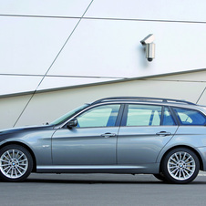 BMW 330d Touring Edition Sport xDrive