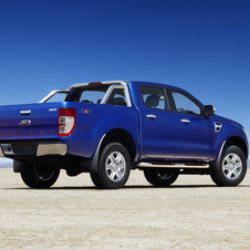 Ford Ranger 2.2TDCi Cabina Simples XL 4x2