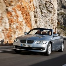 BMW 330i Cabriolet Edition Exclusive