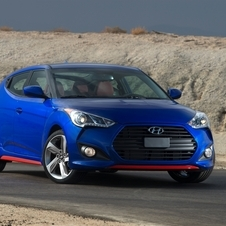 The Veloster Turbo R-Spec is the new introductory entry in the range