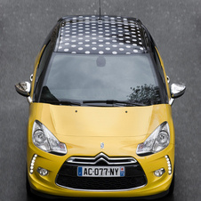 Citroën DS3 VTi95 Airdream Chic
