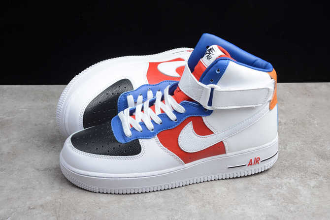 Air Force 1 High Schuhe https://www.rictoraschuhe.com/
