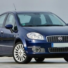 Fiat Linea 1.6 Multijet 105cv Emotion