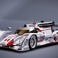 Audi wants a super car inspired by the R18 e-tron Quattro