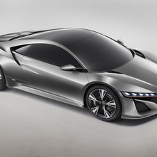 Honda North America will get a greater responsibility for design