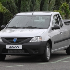 Dacia Logan Pick-Up 1.5 dCi 70cv Pack