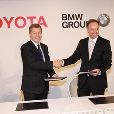 BMW and Toyota join efforts in environment-friendly technologies