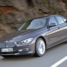 The 3 Series is the bestselling BMW worldwide