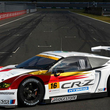 The Super GT series begins this weekend and plans to branch out to the Asian Le Mans Series later this year