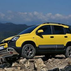 Fiat Panda Cross 1.3 Multijet 16v S&S
