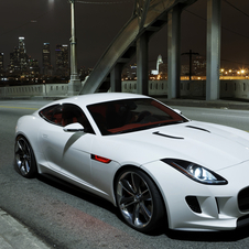 Jaguar F-Type Confirmed at Coming in Mid-2013