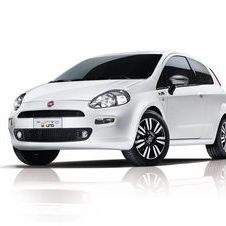 Fiat Punto 1.2 8v S&S Young