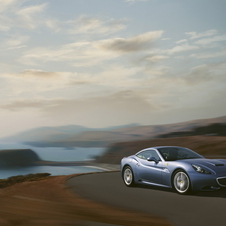 Ferrari Releases Video to Let World Here New California