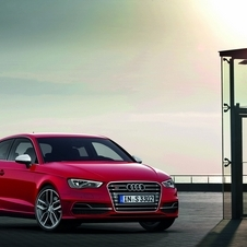 The Audi S3 introduced the new long-stroke, 2.0 TFSI engine with 300hp